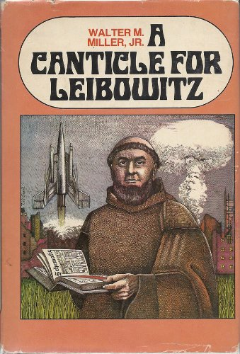 9781127105915: A Canticle for Leibowitz