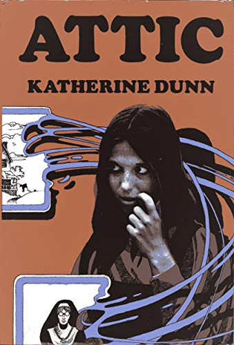 9781127108947: Attic, 1st Edition UK