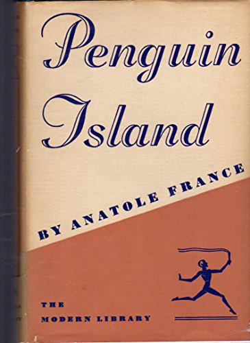 9781127110131: Penguin Island