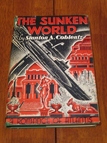 9781127215270: The Sunken World
