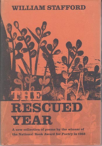 9781127227938: The Rescued Year