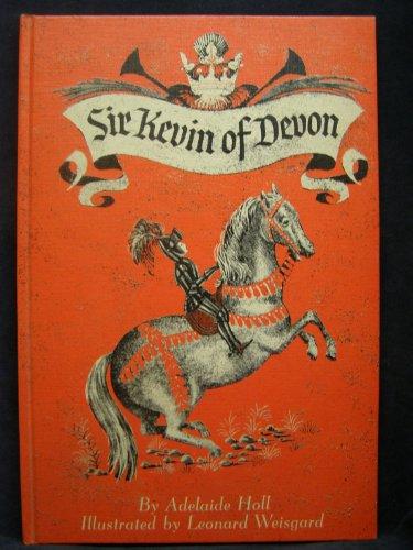 Sir Kevin of Devon: Adelaide Holl