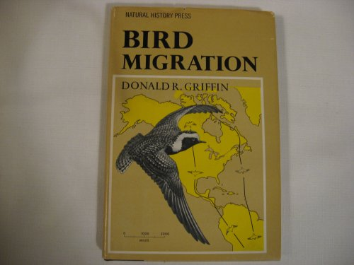 9781127244409: Bird migration.-- (Science study series. Anchor Books)