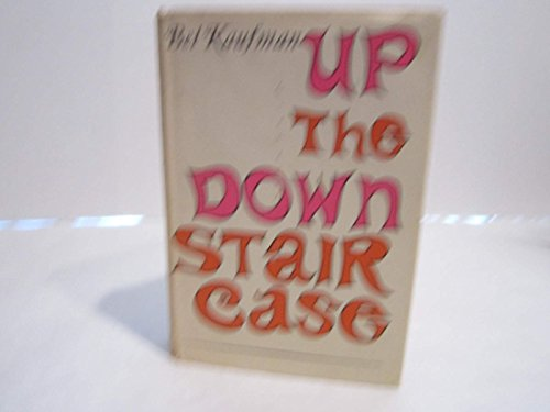 9781127264353: Up the Down Staircase