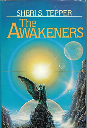 9781127295463: The Awakeners: Northshore & Southshore (Book Club Edition)
