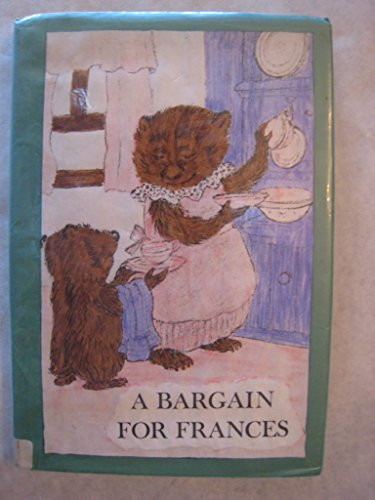 9781127321797: A Bargain for Frances an I Can Read