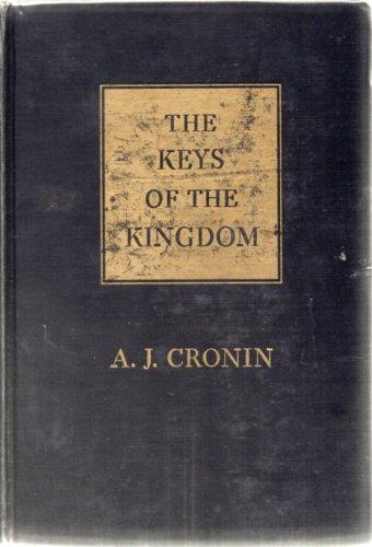 9781127344635: Keys of the Kingdom 1ST Edition
