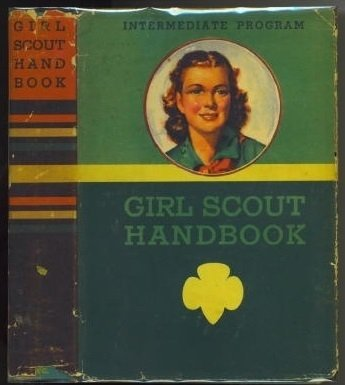 Girl Scout Handbook for the Intermediate Program (1940 Edition) (112734515X) by N/A