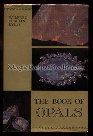9781127352753: The book of opals