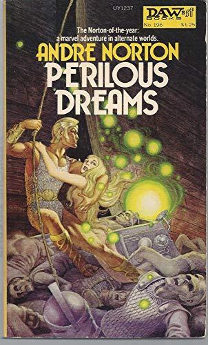9781127357239: Perilous Dreams