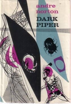 9781127366781: Dark Piper