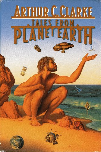 9781127369058: Tales from Planet Earth