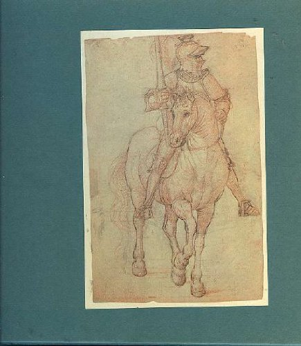 9781127379453: German drawings: From the 16th century to the expressionists (Drawings of the masters)