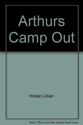 9781127384976: Arthurs Camp Out