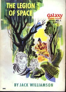 9781127387908: The Legion of Space (Galaxy Science Fiction Novel No. 2)