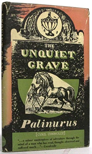 9781127389988: The Unquiet Grave : A Word Cycle by Palinurus