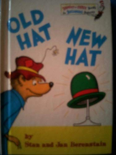 9781127391318: Old Hat New Hat