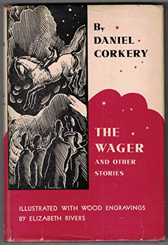 The Wager and Other Stories: Daniel Corkery