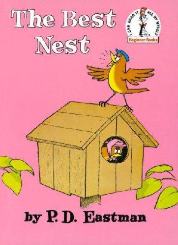 9781127414192: The Best Nest