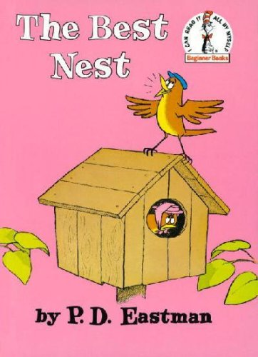 9781127414192: The Best Nest