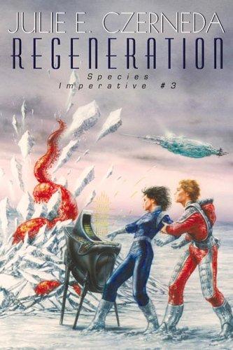 9781127416011: Regeneration (Species Imperative #3)