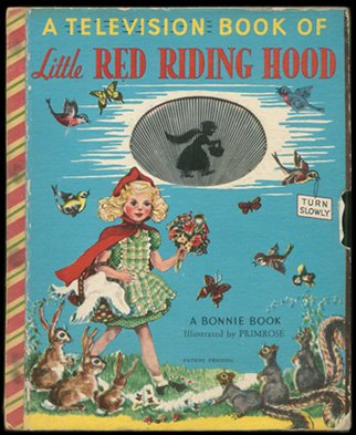 9781127448791: A Television Book of Little Red Riding Hood