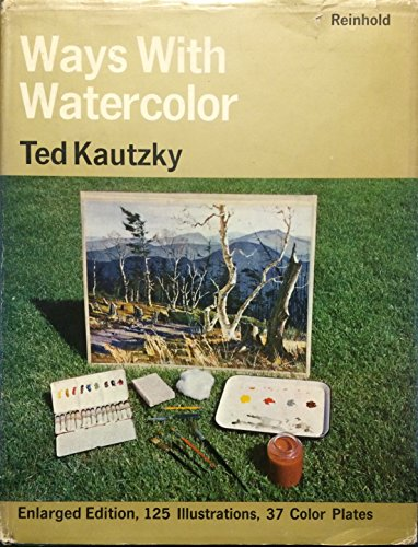 9781127467686: Ways With Watercolor