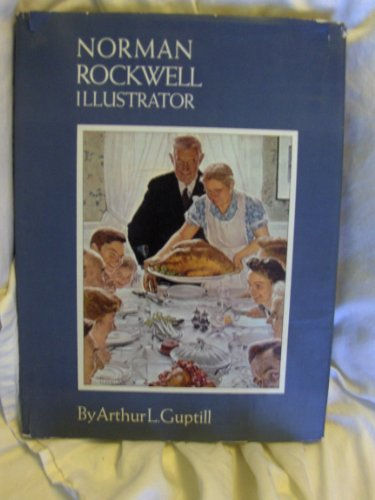 9781127467723: Norman Rockwell Illustrator