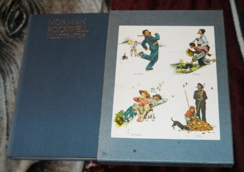 9781127467723: Norman Rockwell, Illustrator