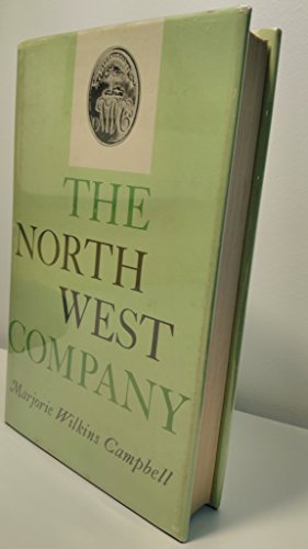 9781127469093: THE NORTH WEST (Northwest) COMPANY