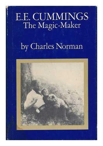9781127471744: E. E. Cummings,: The magic-maker