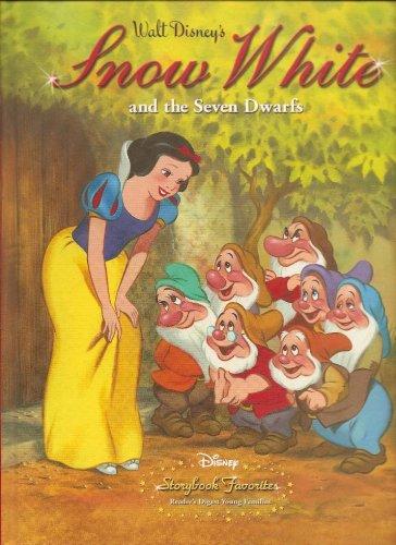 9781127483570: Snow White & the Seven Dwarfs