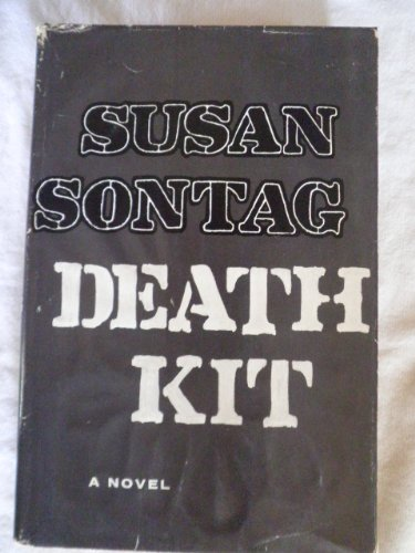 9781127487097: Death Kit 1ST Edition