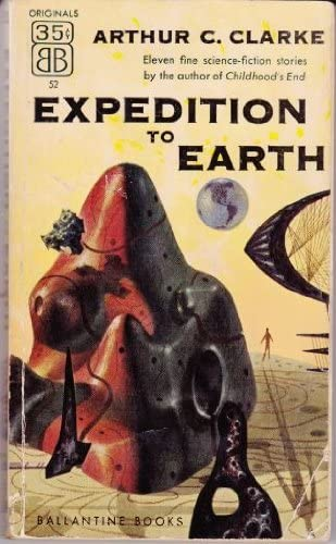 9781127493975: Expedition to Earth