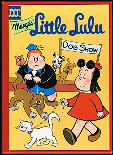Little Lulu Library Set Six Volume 16: Marge
