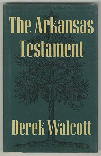 9781127515325: Arkansas Testament 1ST Edition