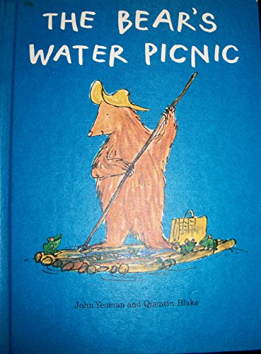 9781127519439: The Bear's Water Picnic