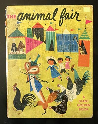 9781127526833: The Animal Fair