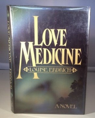 9781127530762: Love Medicine