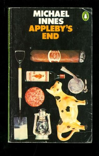9781127531929: Appleby's End