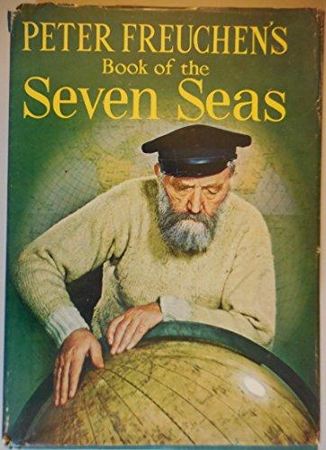 9781127536290: Peter Freuchen's Book of The Seven Seas