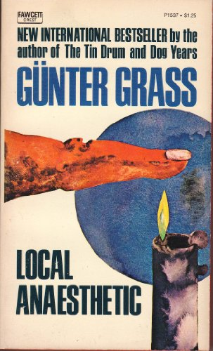 Local Anaesthetic: Gunther Grass