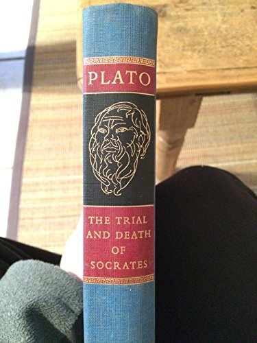 9781127541560: The Trial and Death of Socrates.