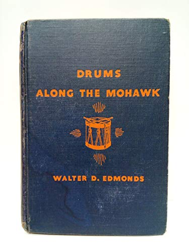 9781127541591: Drums Along the Mohawk