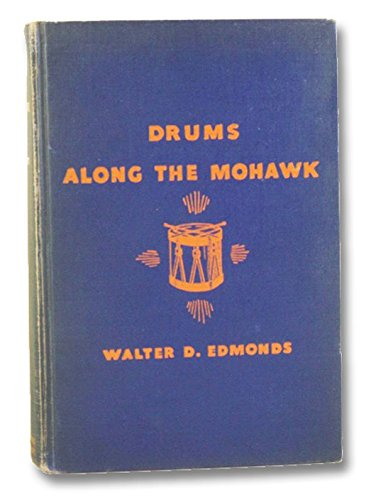 9781127541591: Drums along the Mohawk,