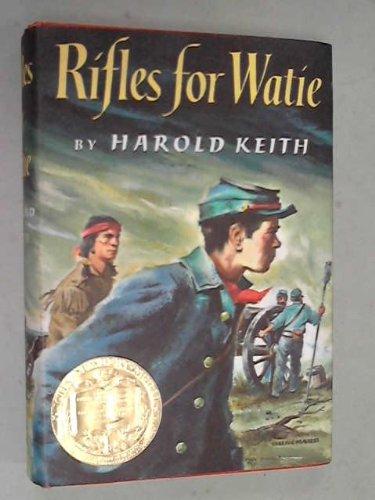 9781127544486: Rifles for Watie