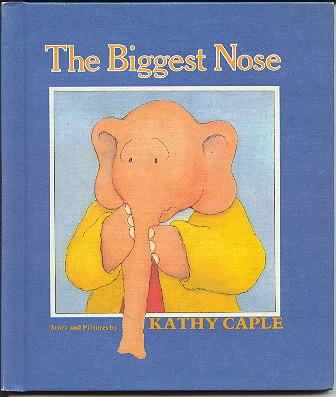 9781127548477: Biggest Nose