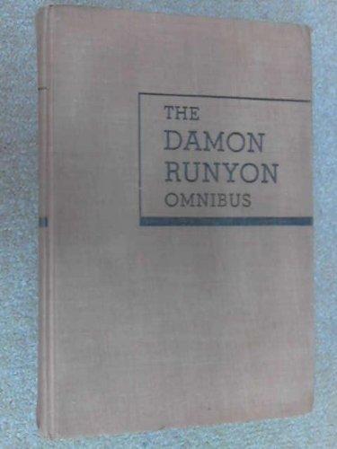 9781127555963: Damon Runyon Omnibus