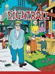 9781127556557: Eightball No22