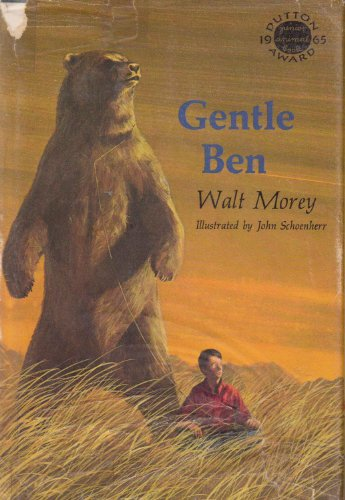 9781127558124: Gentle Ben,